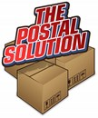 The Postal Solution & Notary Express, El Paso TX